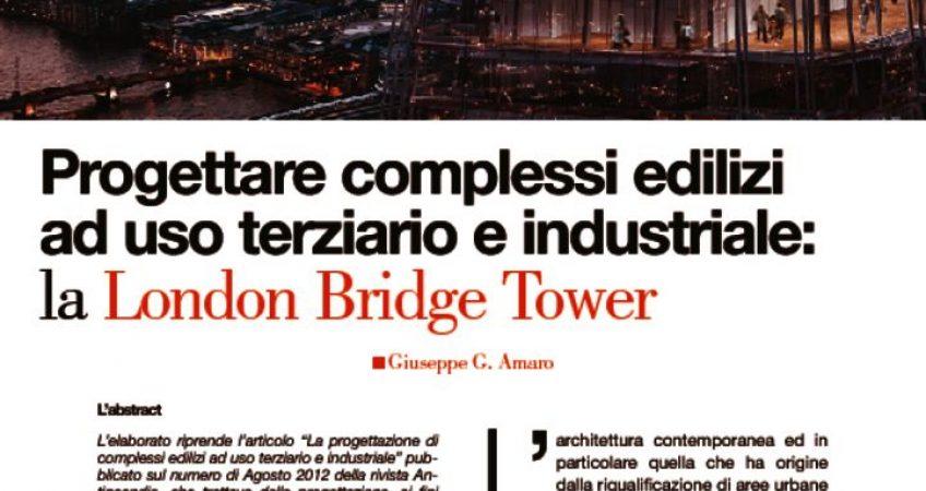 thumbnail of 06_La progettazione di complessi edilizi ad uso terziario e industriale la London Bridge Tower.