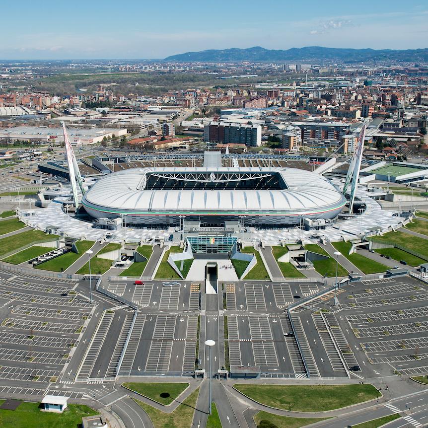 Juventus Stadium Gae Engineering