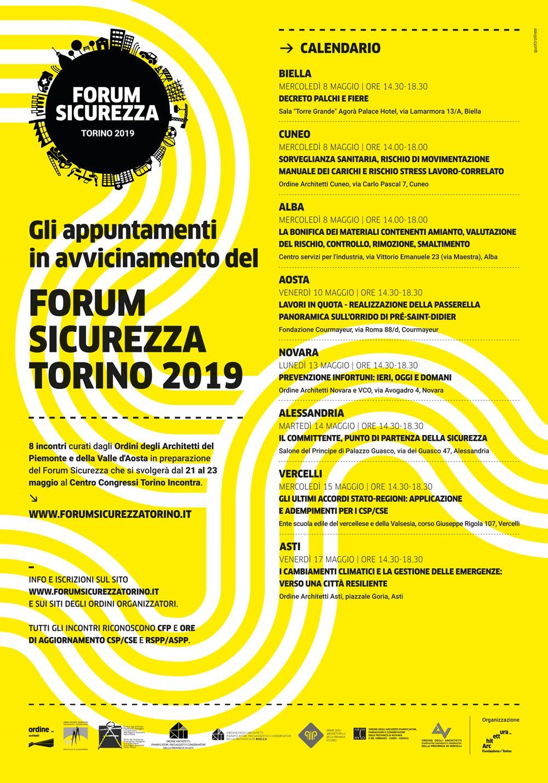 Lavoro Per Architetti Torino forum sicurezza torino | gae engineering srl | giuseppe