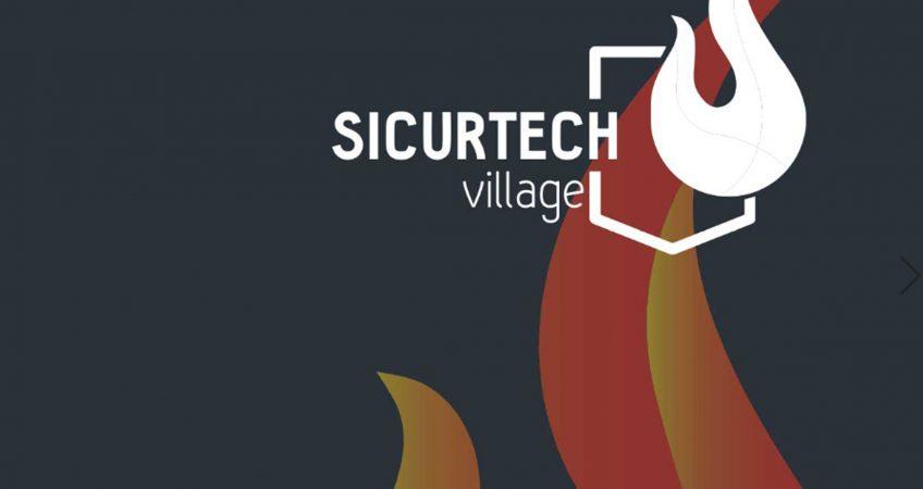 Sicurtech Village- Catania 2019